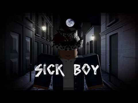 The Chainsmokers - Sick Boy//Roblox music video