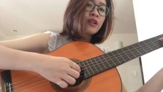 Loanh Quanh- Mademoiselle - acoustic cover
