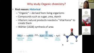 ORGANIC CHEMISTRY by Prof. Levitah C. Mapatac
