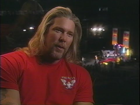 Inside scoop on Kevin Nash booking WCW (read description)