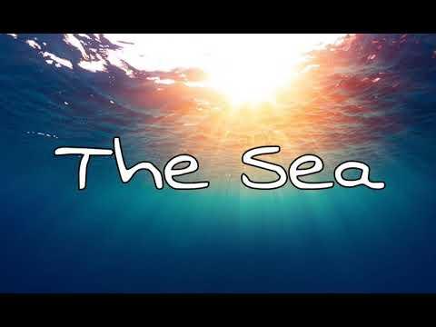 HEAVEN-The Sea (Audio Music) #HEAVENMUSIC