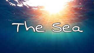 HEAVEN-The Sea (Audio Music) #HEAVENMUSIC