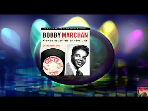 I Gotta Sit Down And Cry  BOBBY MARCHAN Video Steven Bogarat
