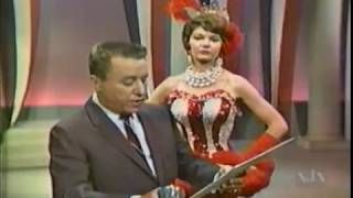 Tennessee Ernie Ford Show 1960