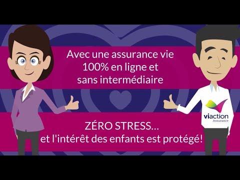 Assurance vie Viaction | Assure ton EX!