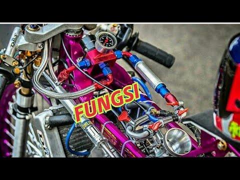 What Is Fpr Rating Of Motor Pasang Fpr Fuel Pressure Regulator Youtube