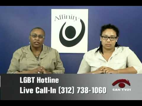 Affinity CAN-TV Show 6/28/13: Diversity Visas