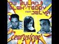 DJ ZULAN ALEX TEDDY feat JELYA Confusione Original  Extended