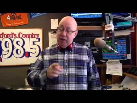 The Q98.5 Legends of Country Needs You!