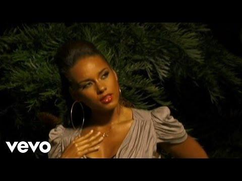 Alicia Keys  Unthinkable Im Ready