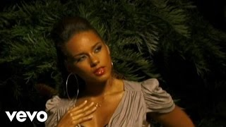 Alicia Keys - Un-thinkable (I