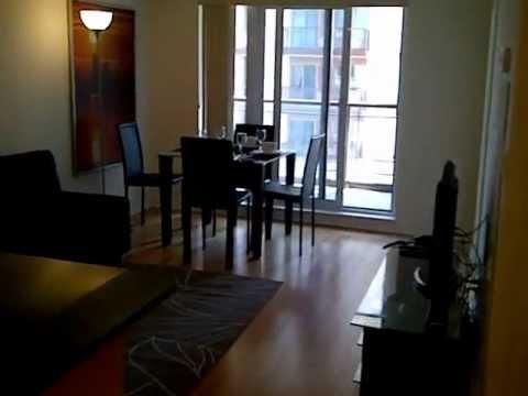 27 Rean Drive, North York - 1 Bedroom + Guest room + 2 washrooms - Furnished Short Term Rental