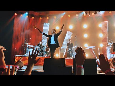 HURTS - Rolling Stones, Desire tour (live...