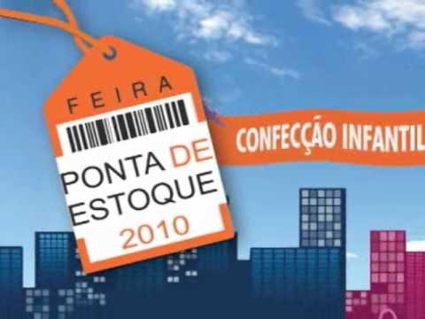 Feira Ponta de Estoque 2010 - Agência Energy Brasil