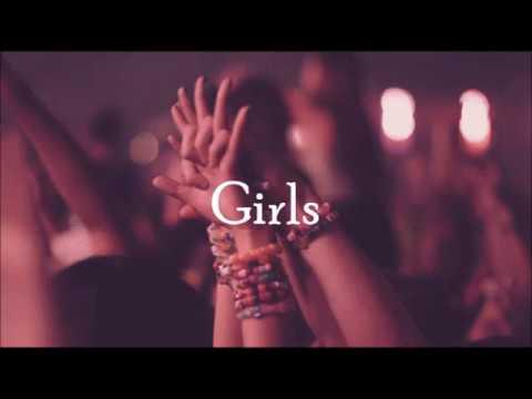 Beatrice Eli - Girls LYRICS