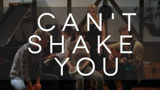 Video Gloriana - Can't Shake You [Acoustic] download MP3, 3GP, MP4, WEBM, AVI, FLV Maret 2017