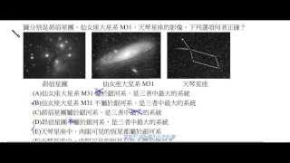國三地球科學_運動中的天體_太陽系的組成【莫斯利國中自然科學】