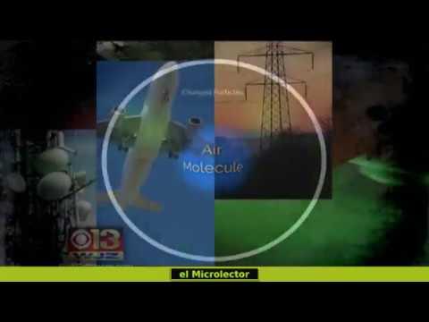 La Nasa Libera Nubes Artificiales En Las Costas De Maryland Para Experimento Sobre Ionosfera