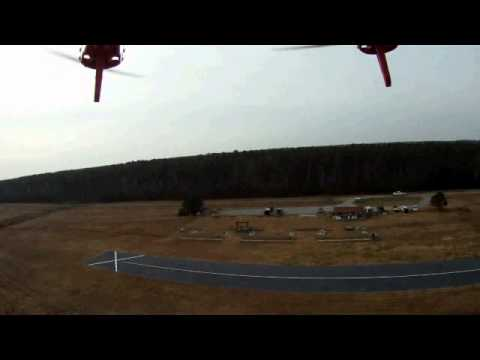 NNP Airfield