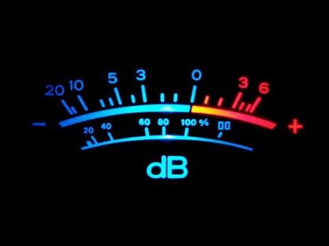 Como medir los DECIBELES de nuestro equipo de CAR AUDIO