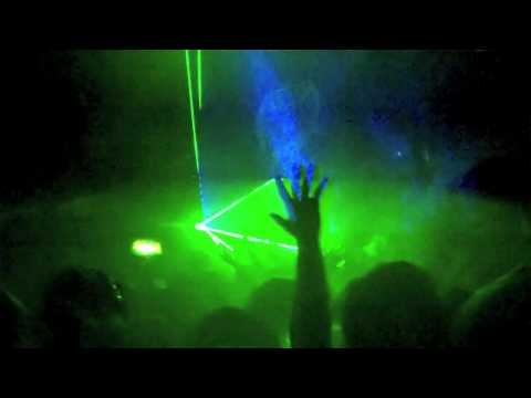 DUBSTEP RAVE! - Fabric London