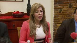Evelyn Vázquez impulsa Proyecto de Moratoria para los Municipios