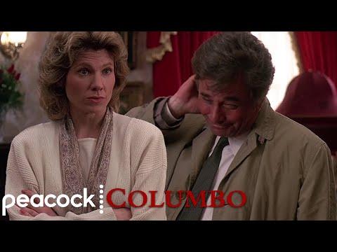 Making Columbo Blush | Columbo