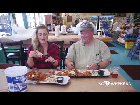 How To Eat Blue Crab Without Wasting Meat, With SC Weekend