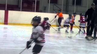 Try Hockey for Free at OYR