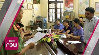 """Gian lận thi cử Hà Giang: Đề nghị """"xử"""" 210 phụ huynh"""