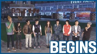 [RUNNINGMAN BEGINS] [EP 16 PROLOGUE]   1:8 Mission : Deceive Yuri in Quiz !! (ENG SUB)