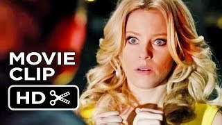 Walk of Shame Movie CLIP - Off My Streets (2014) - Elizabeth Banks Movie HD
