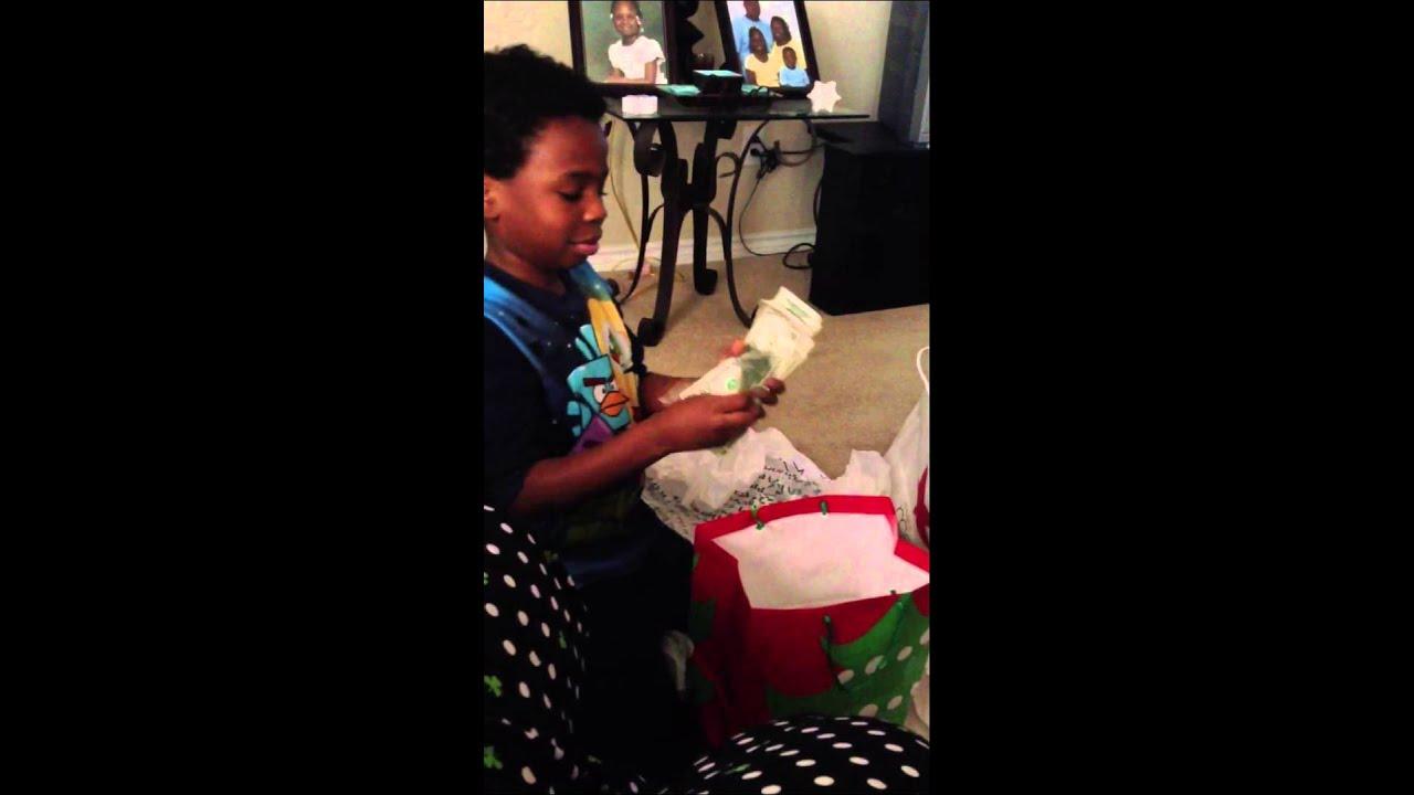 jimmy kimmel christmas prank Dec 2012 - YouTube