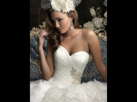 Vestidos de novia san andresito bogota