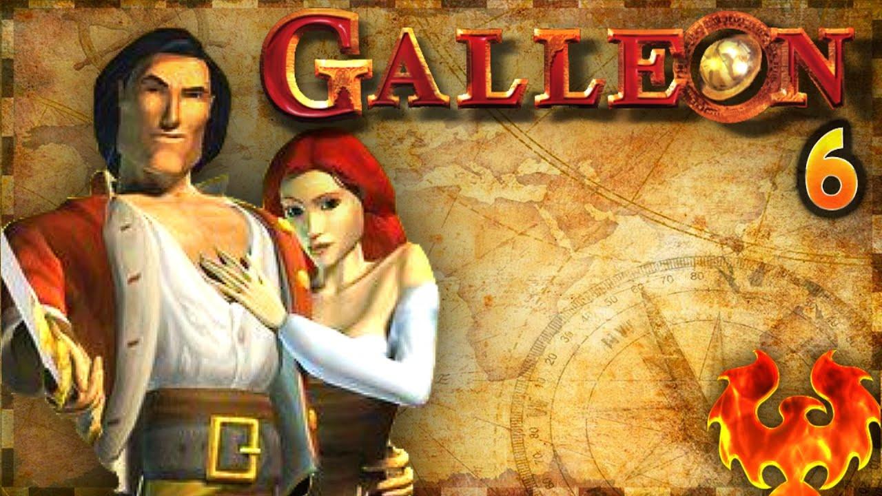 LA CAVERNE AUX TRÉSORS !! – Galleon – Ep.6 (Xbox OG FR)