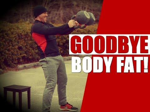 Killer Kettlebell Finisher [Torch Body Fat From Head to Toe!] | Chandler Marchman thumbnail