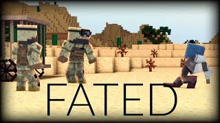 Gambar cover ♪ Fated | Minecraft Parody | Lyrics