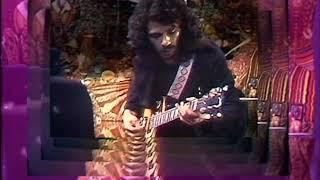 Santana - Black Magic Woman (1971)