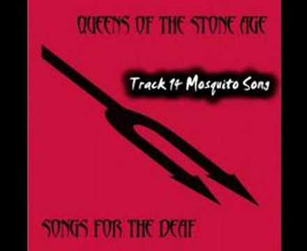 Queens of the Stone Age - Mosquito Song