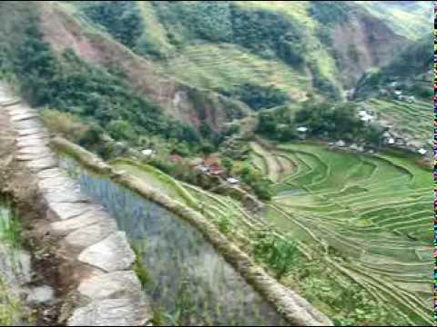 Mga Anyong Lupa Pilipinas Landforms The Philippines