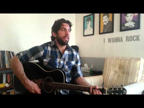 Beyonce - Drunk In Love (Guitar Chords & Lesson) by Shawn Parrotte