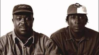 Chaka Demus & Pliers - Friday Evening