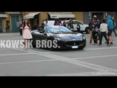 Behind The Scenes Made In India - Guru Randhawa - Kowsikbros