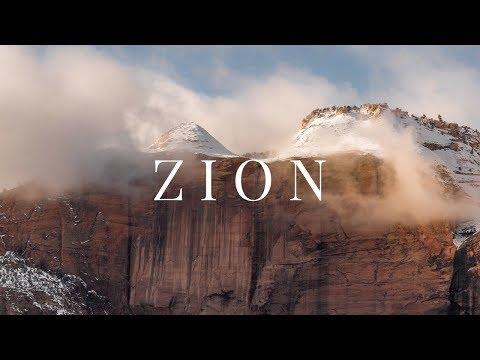 Zion / Sony Nex 6