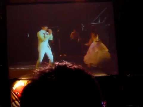 林俊傑JJ We Together  2012.02.27新歌演唱會-Cinderella