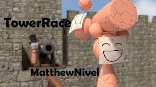TOWER RACE � ��������� � VoodyGames