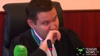 Как алматинский судья разбирался в анатомии поцелуя Курмангазы и Пушкина(В Алматинском городском суде рассматривается апелляционная жалоба создателей скандального рекламного..., 2014-12-18T14:45:43.000Z)