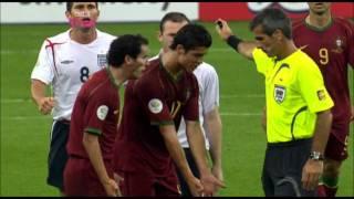 vuclip Cristiano Ronaldo vs Wayne Rooney |HD|