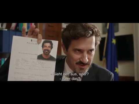 UM GOTTES WILLEN Trailer Italien German OmU (2018)