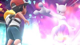 TODO lo que NO SABES de Pokémon Switch Lets GO Pikachu Lets GO Eevee